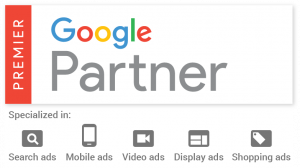 SEMSEA Google Premier - Partner Badge