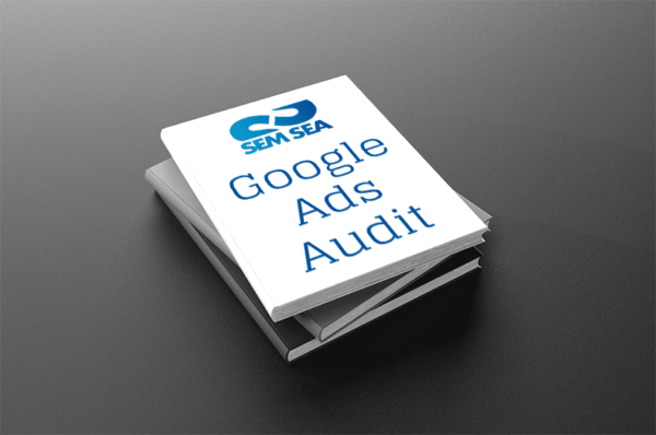 SEMSEA Suchmaschinenmarketing - Google Ads Audit 1
